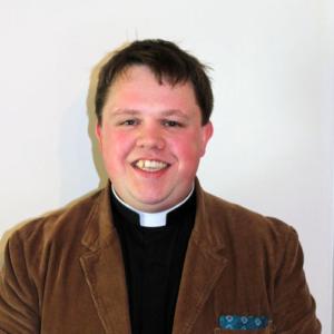 The Revd Andrew Norman