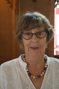 Margaret Ratcliffe
