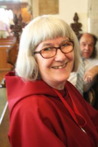 Rosemary Hoyle