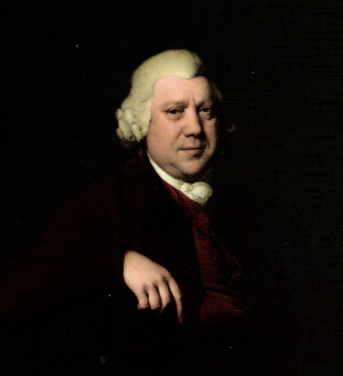 (Sir) Richard Arkwright